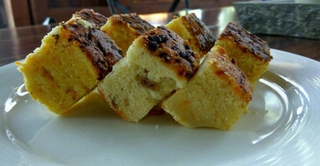 Mahua Cake