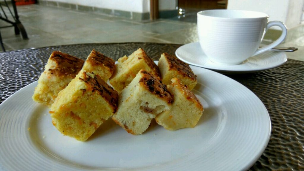 Mahua Cake Recipe