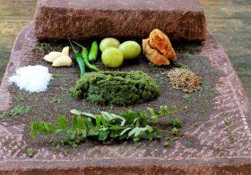 Amla-Gur Chutney Recipe