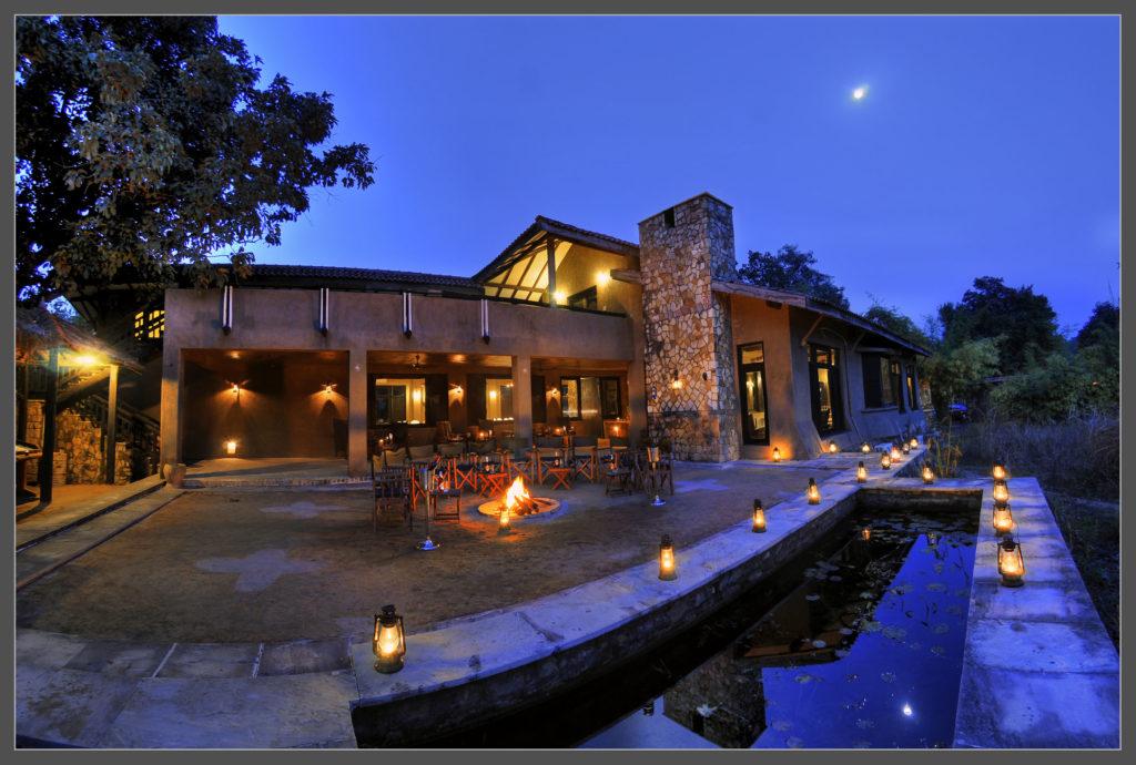 Kings Lodge Bandhavgarh