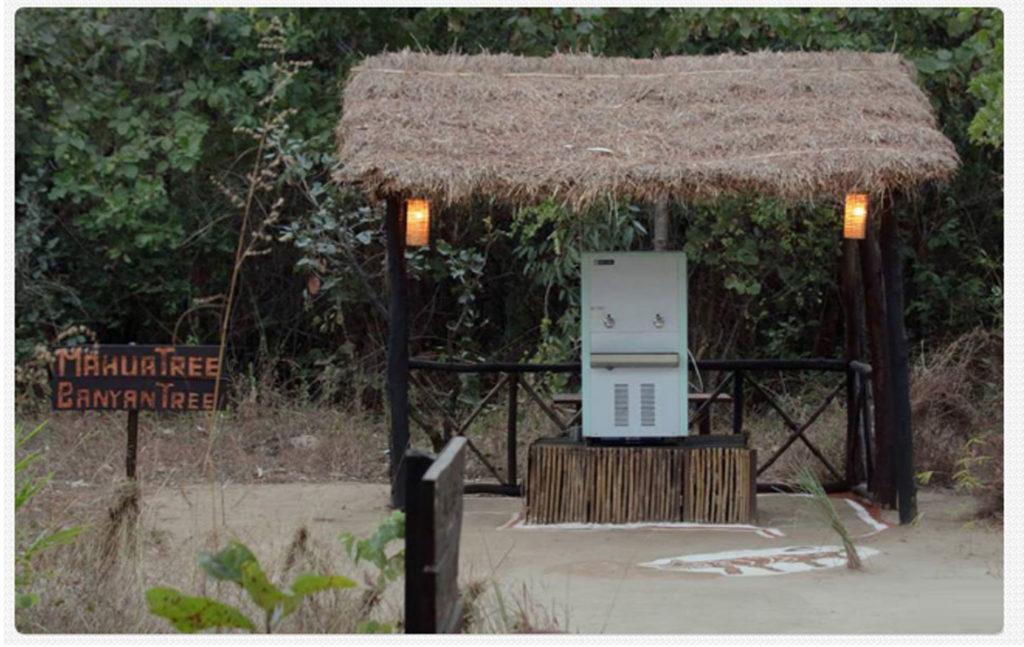 pugdundee safaris water filter