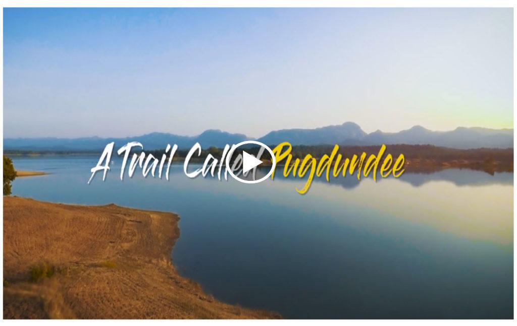 Pugdundee safaris corporate video
