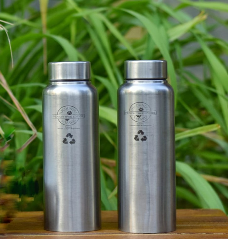 Pugdundee safaris steel sippers