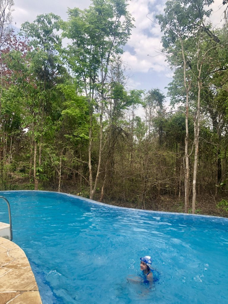 pugdundee-safaris-travelogue-kanha-diaries-swimmingpool