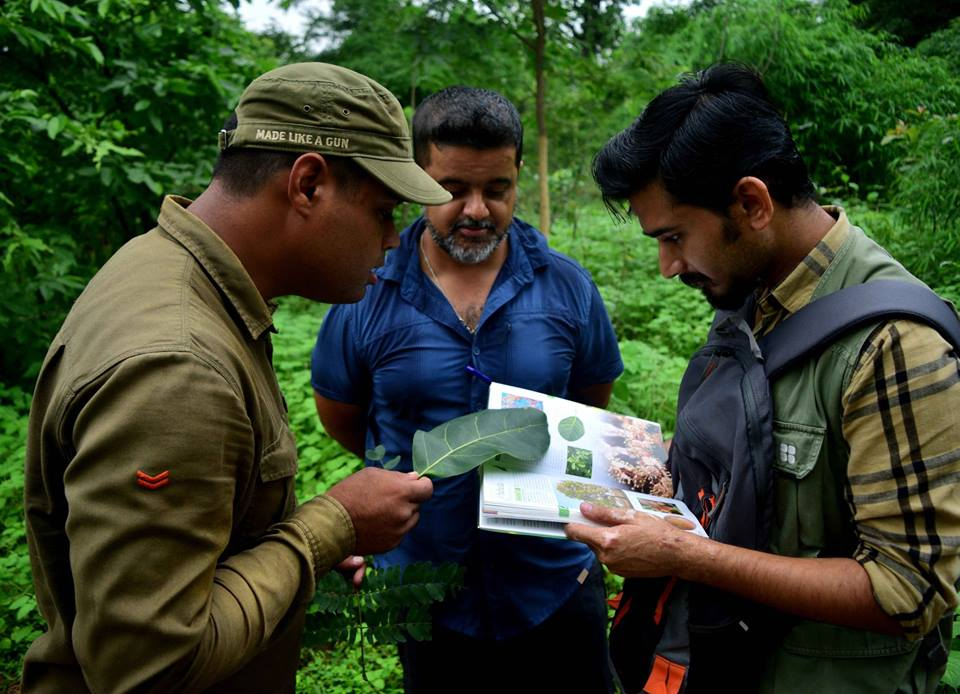 Pugdundee-Safaris-wildlife-training-program-in-india