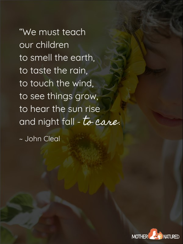 pugdundee-safaris-nature-why-children-must-spend-time-in-nature-quote