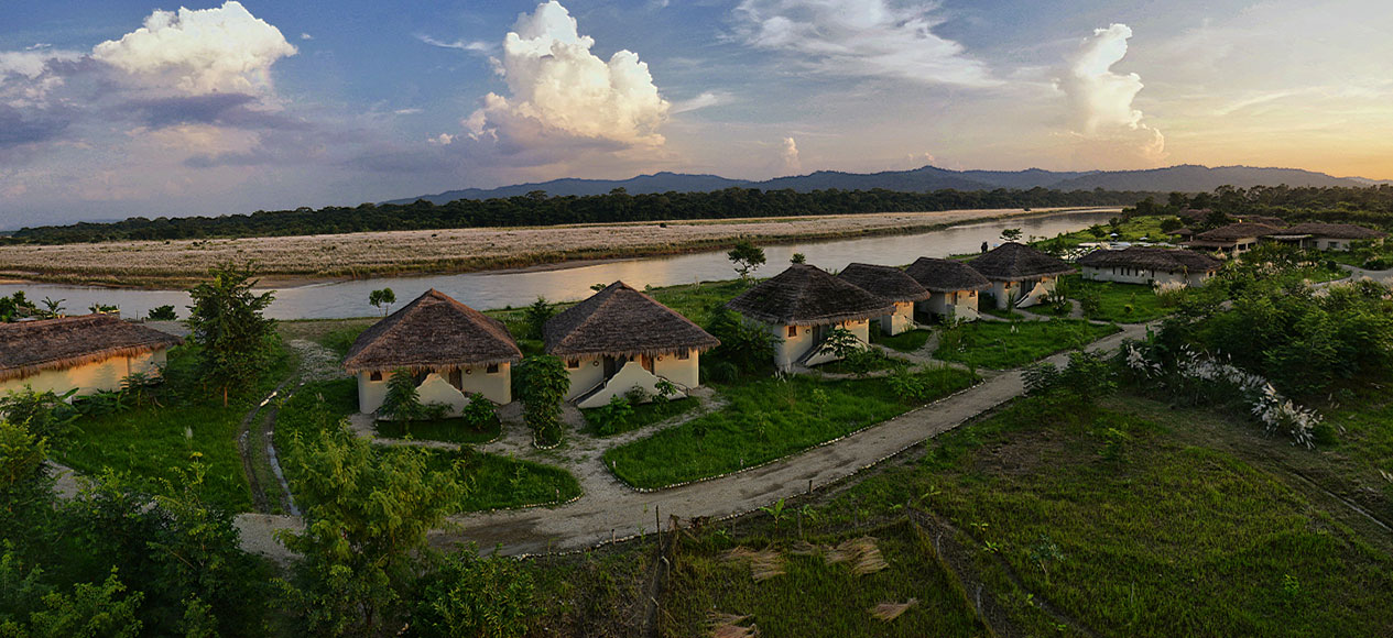 Barahi Jungle Lodge – Chitwan, Nepal<span>Seamless blend of wilderness & luxury – Travel & Living</span>