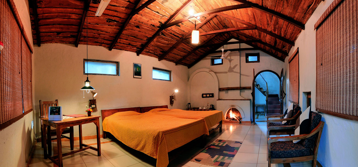 Best hotels in panna national park