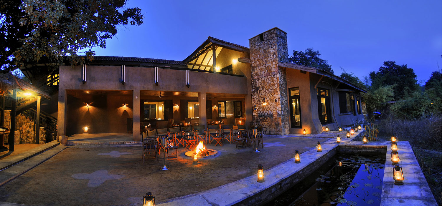 Lodges in Bandhavgarh