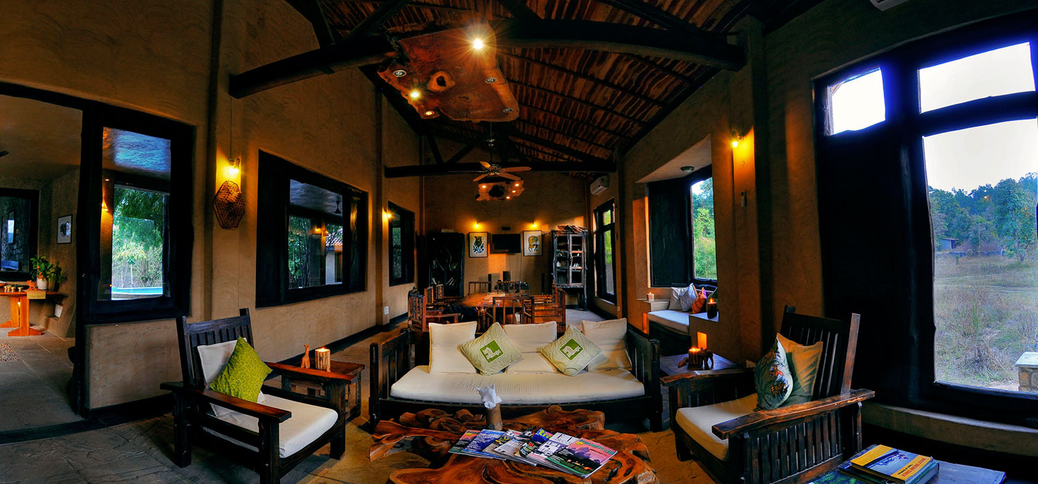 Resorts in bandhavgarh