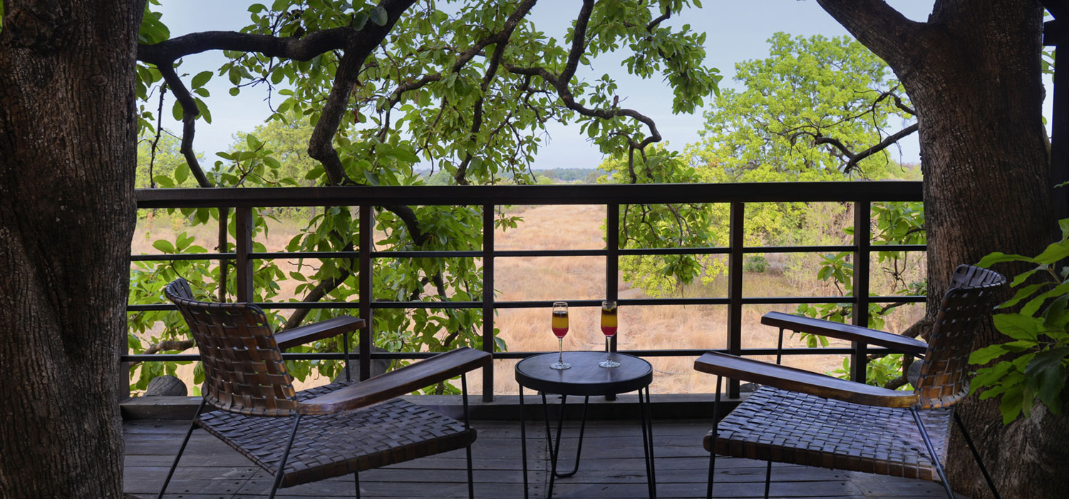 Best resorts in pench