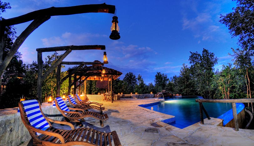 Kings Lodge - Bandhavgarh