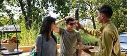 Guest Experiences at Pugdundee Safaris