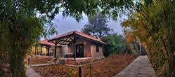 Kings Lodge - Bandhavgarh