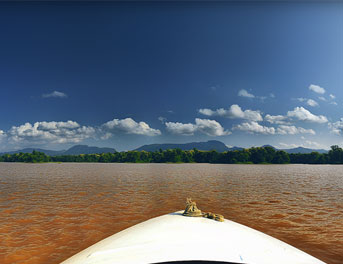 Wildlife Tours Packages to Satpura